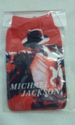 Bolsa para tm, Michael Jackson foto 1