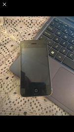 Vendo iphone 4s foto 1