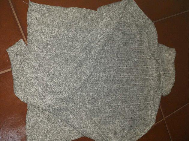 Camisola da bershka foto 1