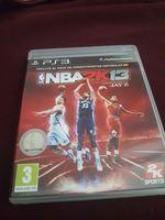 NBA 2K13 PS3 foto 1