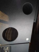 Grave  Subwoofer Activo THE BOX TA18 foto 1