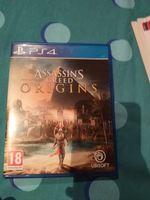 Assassin's Creed Origins foto 1