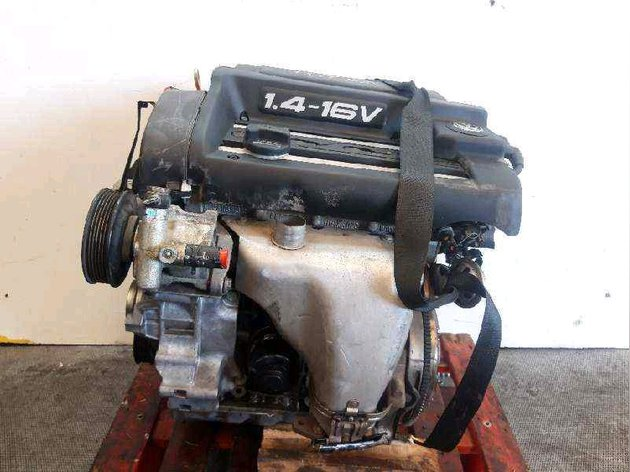Motor Vw 1.4 75cv AHW foto 1