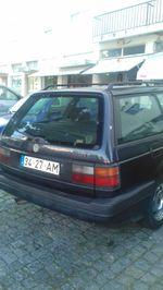 volkswagen passat 1600 td de 1992 foto 1