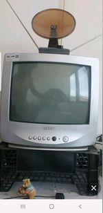 TV samsung foto 1