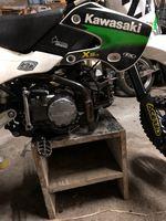 Pit bike 160cc foto 1