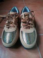 Sapatos plantaforma foto 1