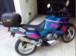Yamaha xtz 750 super Tenere, como nova. foto 1