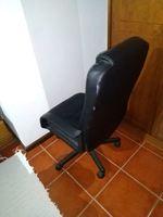 Cadeira com rodas giratória. foto 1