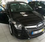 Opel Astra Caravan foto 1