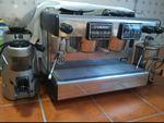 Máquina café com pouco uso! foto 1