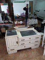 Vendendo moveis antigos pra restaurar foto 1