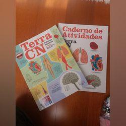 manuais de ciências naturais 9 ano foto 1