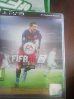 Vendo FIFA 16 ps3 por 5€. foto 1