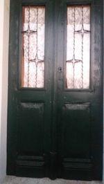 portas e janelas de madeira foto 1
