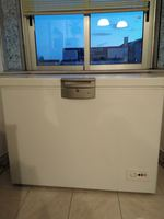 Arca de congeladora foto 1