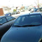 carro na cidade da Guarda foto 1