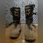 Botas mota em pele HEBO . N°43 foto 1