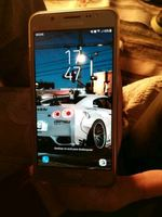 Galaxy j5 e smartwatch foto 1