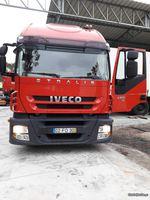 IVECO Stralis 450 foto 1