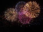 fogos de artifício - eventos- foto 1