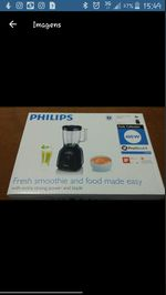 Batedora De Copo Philips Daily Collection foto 1