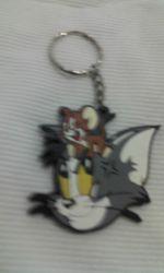 Tom e Jerry e outros em porta chaves foto 1