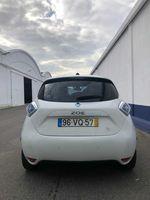 Renault ZOE Life 100% Elétrico (aluguer de bateria) foto 1