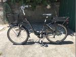 Bicicleta elétrica foto 1