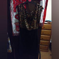 Vestido tamanho xs foto 1