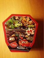 Puzzle da Disney foto 1