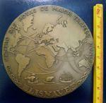 Medalha Lisnave. foto 1