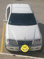 Mercedes c250 turbodiesel,1998 versão elegance foto 1