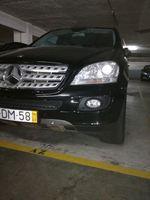 Mercedes ML 320 foto 1
