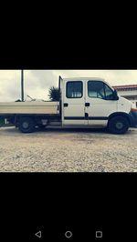 Renault master foto 1