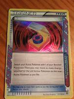 Carta Pokémon foto 1