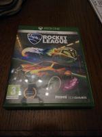 Rocket leag Xbox one foto 1