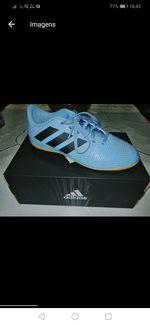 Adidas Chuteiras Nemeziz Messi Tango 18.4 foto 1