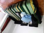 Sofa cama foto 1