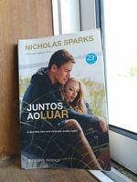 Vendo livro Nicholas Sparks foto 1