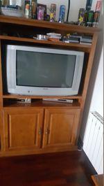 Móvel com TV foto 1