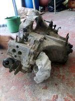 Caixa de velocidades Honda Civic 1.6 sr foto 1