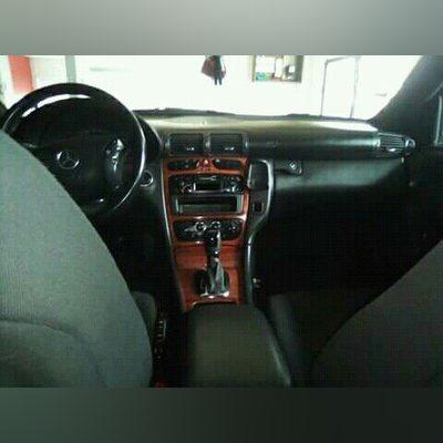 Carrinha Mercedes foto 1