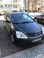 Honda Civic Lx 1.4 90 cv foto 1