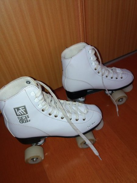 patins quad krf school n° 40/39 foto 1