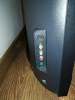 Tv plasma 80 euros ou troco por algo do meu gosto. foto 1