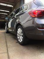 Opel Astra 1.7 CDTI foto 1