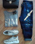 Jeans foto 1