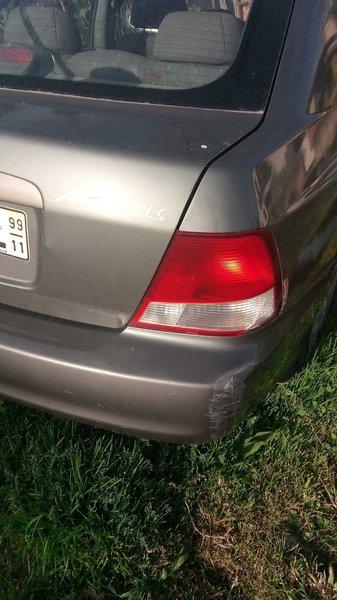 Hyundai Acenti foto 1