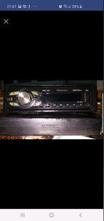 Rádio pen pioneer foto 1